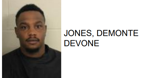 Running a Stop Sign Leads to Felony Drug Charge for Rome Man