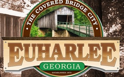 Celebrate Fall on October 12 at the Euharlee Covered Bridge Fall Festival