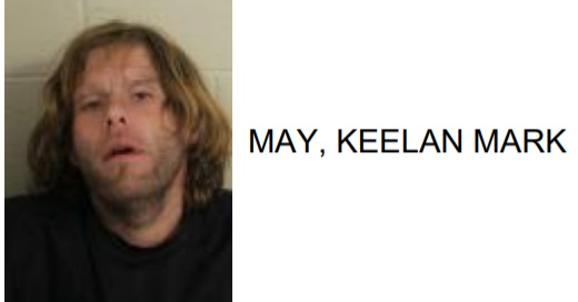 Rome Man found with Numerous Drugs