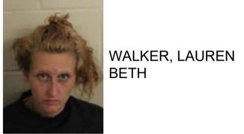 Lindale Woman Enters Home, Beats Woman
