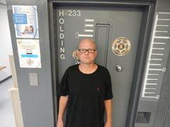 Deputy Arrests Man for Promoting Prison Contraband