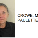 Rome Woman Charged with Assault