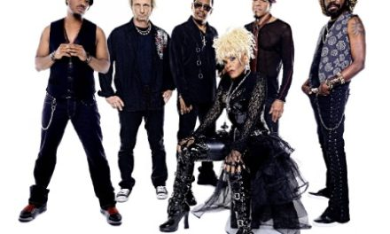 Mother's Finest to Do Show at Forum River Center