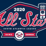 Rome to host 2020 South Atlantic League All-Star Game
