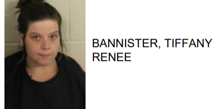 Rome Woman Admits to Burglarizing Property on Wayside Road