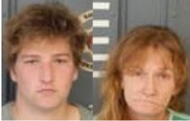Gaylesville Residents Arrested for Animal Cruelty