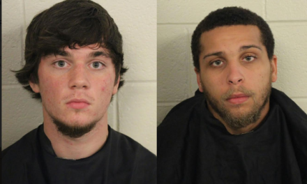 Two Arrested for Armuchee Park Shooting