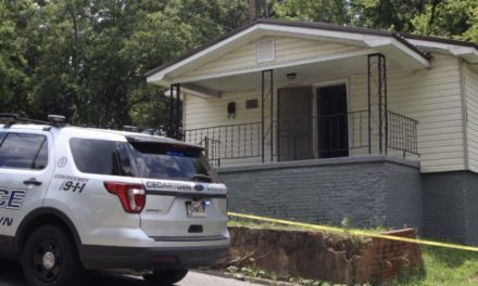 Victim in Cedartown Shooting Identified