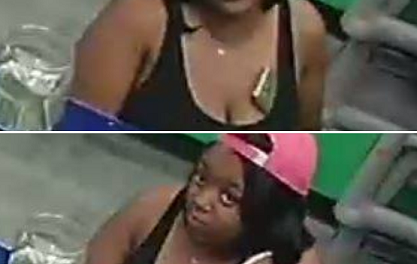 Rome Police Need Help in Identifying woman