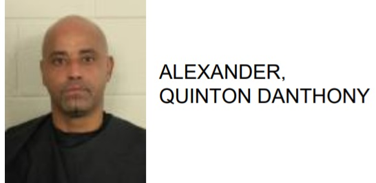 Rome Man Arrested for Stealing Service