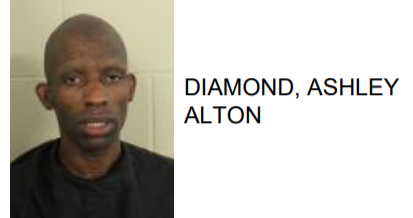 Rome Man Arrested for Felony Escape