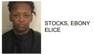 Cedartown Woman Arrested After Screaming in ER