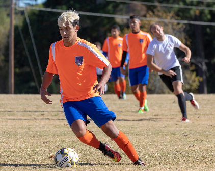 GHC Soccer Club kicks off new year with men's team promoted to full membership in the SCSA