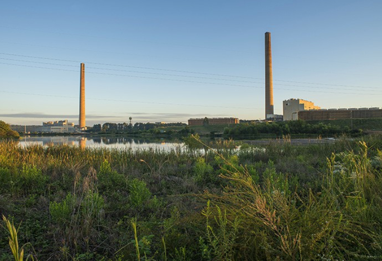 New Evidence Confirms GA Power Ash Ponds Submerged in Groundwater