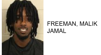 Window Tint Violation Leads to Drug Charges for Rome Man