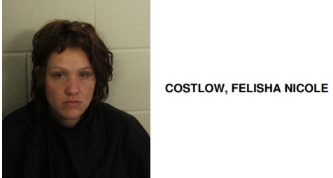 Silver Creek Woman Runs Naked Down Road, Breaks into Home, Attacks Police