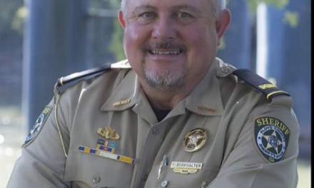 Floyd County Sheriff Issues Statement on Turning Point Program