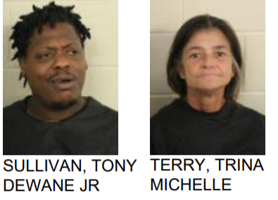 Rome Police Bust Synthetic Marijuana Making Operation at Local Motel