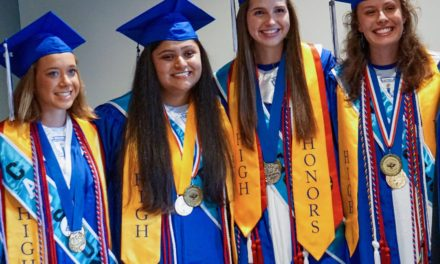 Floyd County Schools AP Scholars Announced for 2019
