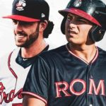 Major League Stars to Rehab in Rome