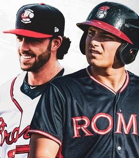 Major League Stars to Rehab in Rome
