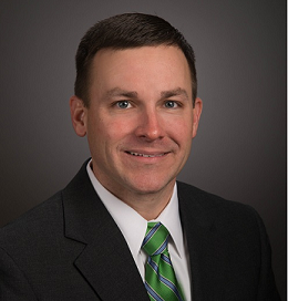 President and CEO of Coosa Valley Credit Union nominated for IMPACT Award