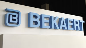 Bekaert Looks to Cut Dozens of Jobs