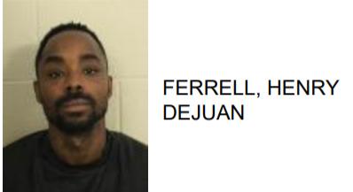 Cedartown Man Jailed for Rome Shooting
