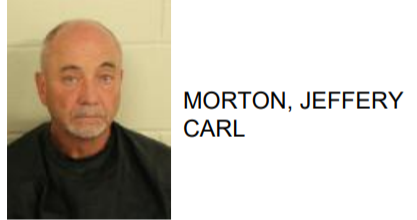 Aragon Man Arrested After Holding Gun to Woman's Head