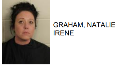 Rome Woman Charged with Stealing a Car