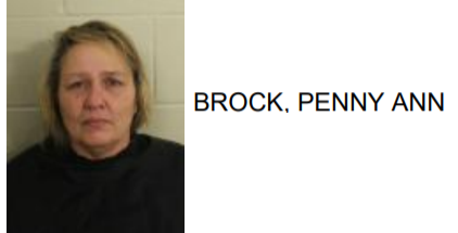 Rome Woman Charged with Drug Trafficking
