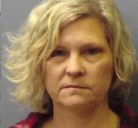 Chattooga County Woman Indicted for Husbands Death