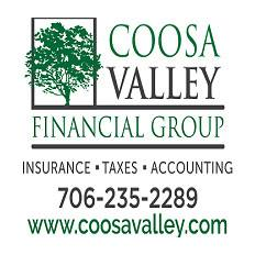 Coosa Valley Financial Group Announces New Members
