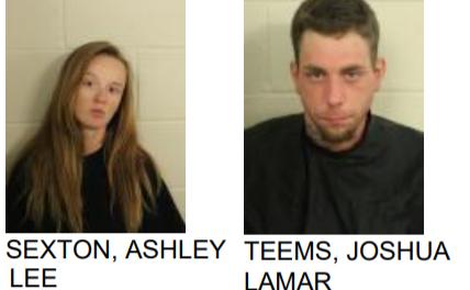 Kingston Couple Jailed for Stalking Child
