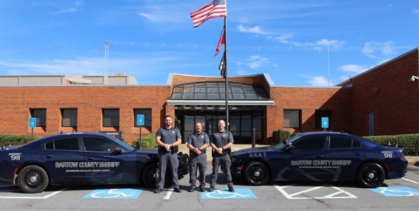 Bartow County Sheriffs Office Gets Major Highway Safety Grant