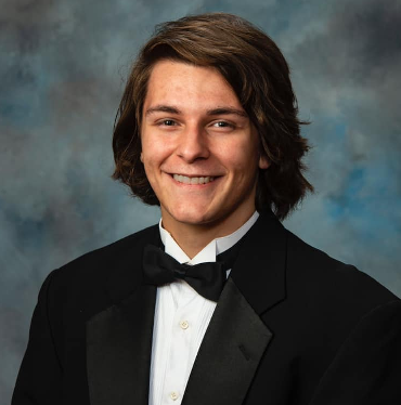 Jordan D. Towns, age 17, of Adairsville