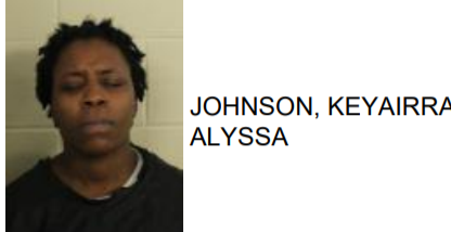 Rome Woman charged with Theft, Drugs