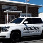 Summerville Police Respond To Rape Allegation