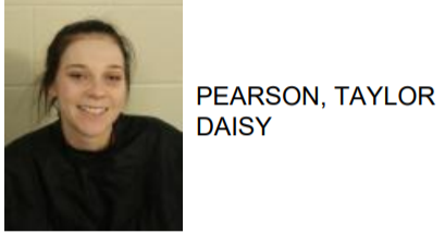 Rome Woman Found with Drugs After Shoplifting