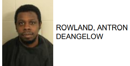 Cedartown Man Found with Assortment of Drugs in Rome