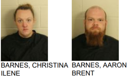 Rome Couple Arrested After Forging Checks of Elderly