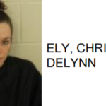 Silver Creek woman Gives Inmates Cigarettes