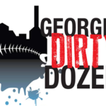 """Georgia's leading water advocacy organizations released their """"Dirty Dozen"""" for 2019"""