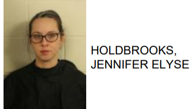 Floyd Medical Pediatric Nurse Practitioner Arrested for Meth, Intent to Distribute