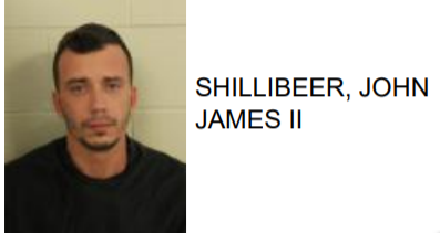 Armuchee Man Jailed for Theft at Camp Winshape