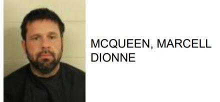 Cartersville Man Jailed for Lindale Burglary