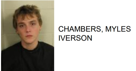 Teen Charged with Sexual Battery