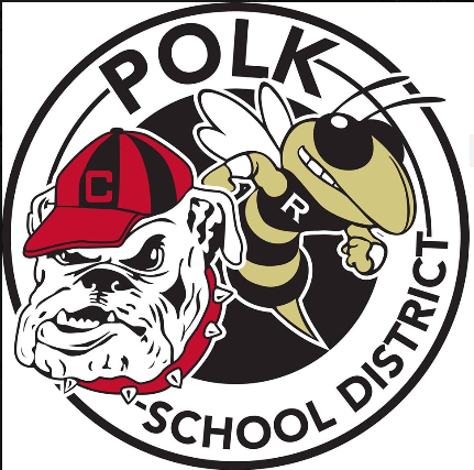 Polk School District Calls Off In-Person Learning for Rest of Semester