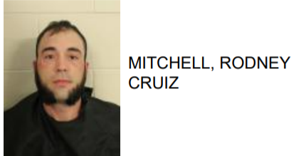 Rome Man Arrested After Pulling Gun and Making Threats
