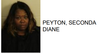"""Rome Woman Jailed After Waffle House """"Incident"""""""